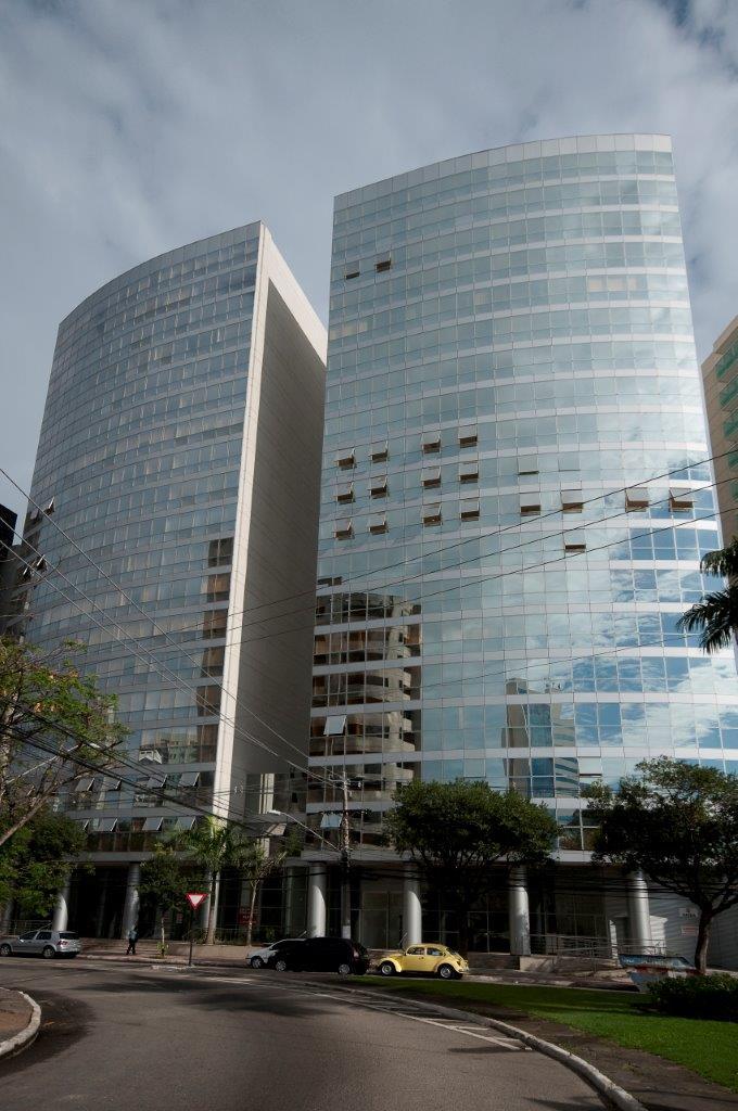 Enseada Tower